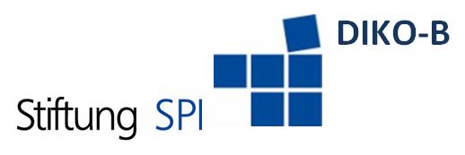 Stiftung SPI Geschäftsbereich Stadtentwicklung, Ausnahme & Regel IQ - Berlin, Diversity-orientierte Interkulturelle Kompetenz für Berlin (DIKO-B)