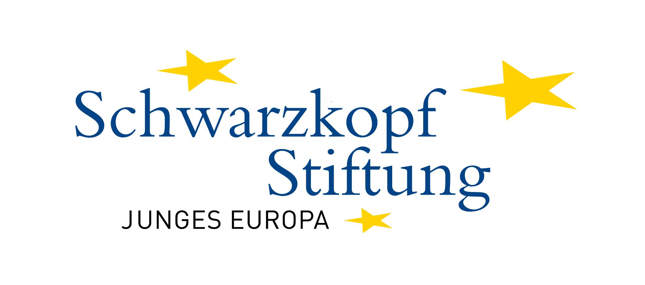 Schwarzkopf-Stiftung Junges Europa