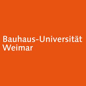 Bauhaus-Universität Weimar Dezernat Personalwesen